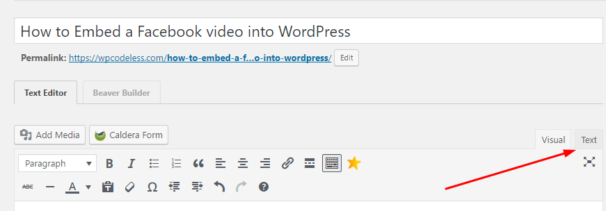 wpcodeless-embed-facebook-video-into-wordpress4-min