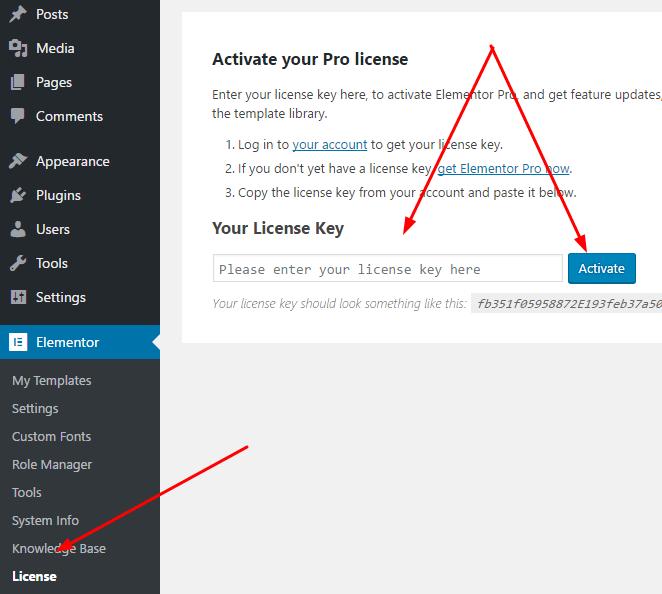 activate-elementor-license-min