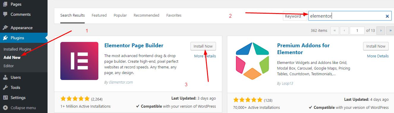 install-elementor1-min