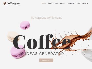 coffeegato-demo