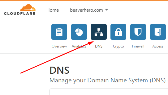 cloudflare-dns-min