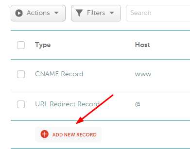 namecheap-add-new-record