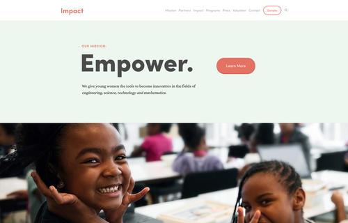 impact-squarespace